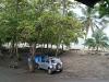 12. Centro del pueblo de Manzanillo