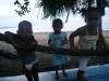 16. Ninos en Manzanillo
