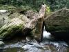 16. Piedras caprichosas