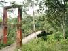 27. Puente sobre el rio Rumiyaco