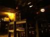 18. Restaurant de El Copal en la noche