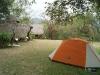 12. Nuestra tienda de acampar