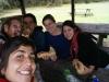 17. El picnic luego de la caminata