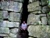 18 Cueva donde los vivos se comunican con los muertos