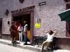02 Ruta Ahimsa  y Viajero sustentable en Pena de Bernal