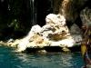 08 Por nadar en la Poza azul