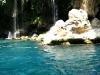 09 Nadando en la Puente de Dios