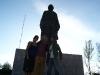 20. Con Raul en el Cerro de las Campanas