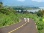 Rodeando el lago de Pátzcuaro: volcán de Ajuno, Arocutin, Jarácuaro, Oponguio y Quiroga