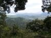 Otra vista desde el volcán
