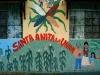Mural Finca Santa Anita