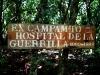 21 Excampamento guerrillero Guazapa