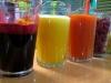 11. Aguas de sabor