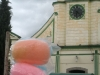 07. Algodon de azucar