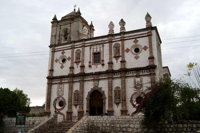 Misión San Ignacio de Loyola