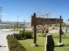 Entrada al parque San Jose de Gracia