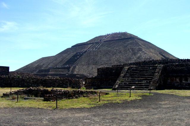03. Piramide del sol