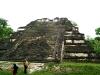 05 Tikal bajo la lluvia