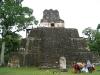 10 Gran Plaza Tikal