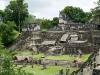 15a Gran plaza Tikal