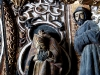 04 Figuras de miedo en la iglesia de Tlacolula