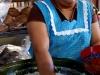 18 Tejate en el mercado de Tlacolula