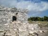 14. Ruinas de Tulum