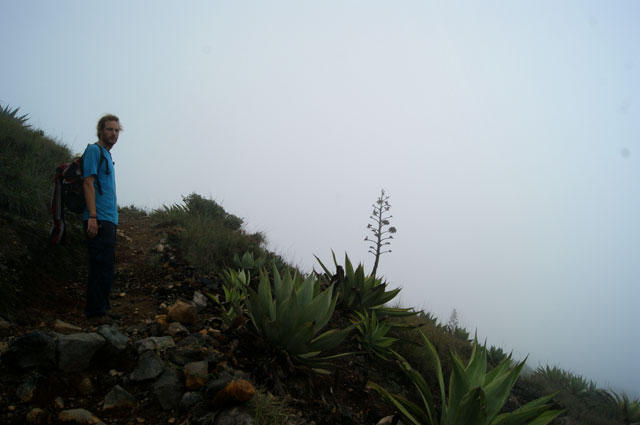10 Vista al Volcan Izalco