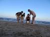 17 Dia de playa