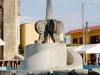 01 Fuente en pueblo de Xilitla