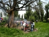 03 Picnic en Xochimilco
