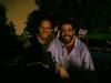 13 Paseo nocturno en Xochimilco