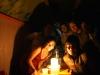 14 Paseo nocturno con amigos por Xochimilco