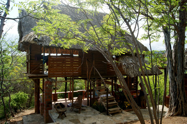 09 Nuestra cabana Yiimtii