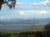 Vista desde el Bosque Village