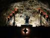 Altar niño de Atocha en Mina El Edén