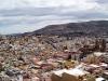 Panorámica de la ciudad de Zacatecas