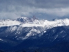 Cordillera La Angostura